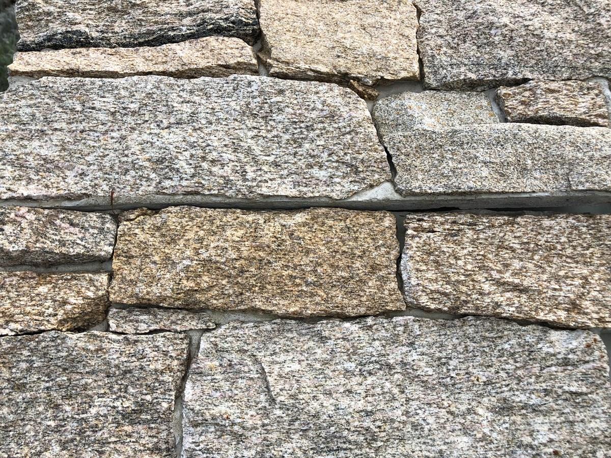 Pierre De Parement En Granit parement granit piece d angle